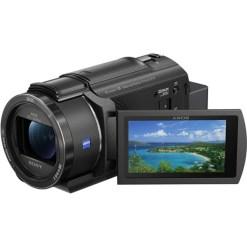 Sony FDR-AX43 - Caméscope