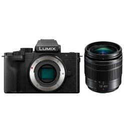 Panasonic Lumix DC-G100 avec 12-60mm F3.5-5.6 - Appareil Photo avec Objectif