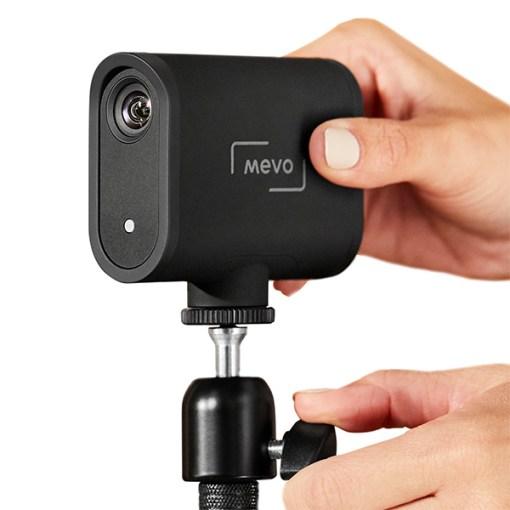 Mevo Start - caméra