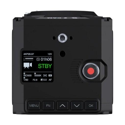 Z-Cam E2-M4 - Caméra 4K M4/3