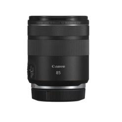 Canon RF 85mm F2 Macro IS STM - Objectif