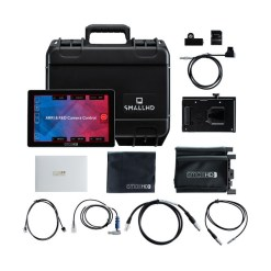 SmallHD Cine 7 Deluxe Camera - Kit moniteur