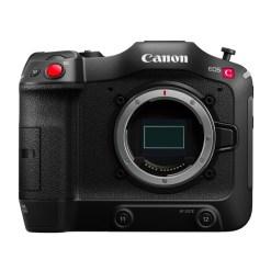 Canon EOS C70 : On vous dit tout !