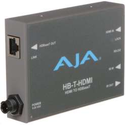 convertisseur aja HB-T-HDMI