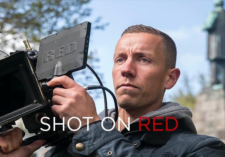 La publicité de Coca Cola tournée avec la caméra RED WEAPON 6K !