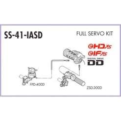FULL SERVO CANON SS-41-IASD