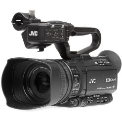 CAMESCOPE 4K STREAMING JVC GY-HM250E