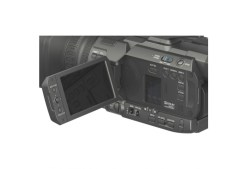 Caméscope JVC GY-HM250E Ultra HD Streaming 4K