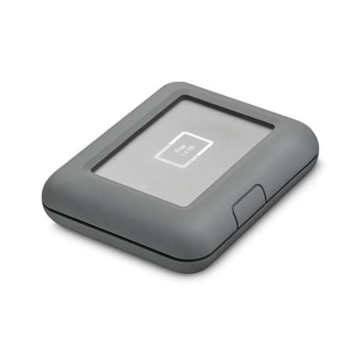 LaCie 2 To DJI Copilot USB-C - Disque Dur Externe