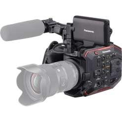 Caméra panasonic AU-EVA1