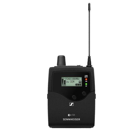 Sennheiser EK IEM G4 - Récepteur HF