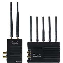 TRANSMETTEUR + RECEPTEUR TERADEK HF BOLT XT 3000 3G-SDI/HDMI