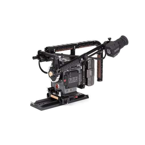 AIR EVF EXTENSION ARM WOODEN CAMERA (RED DSMC2 EVF)