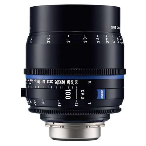 optique zeiss cp3 100mm monture f imperial