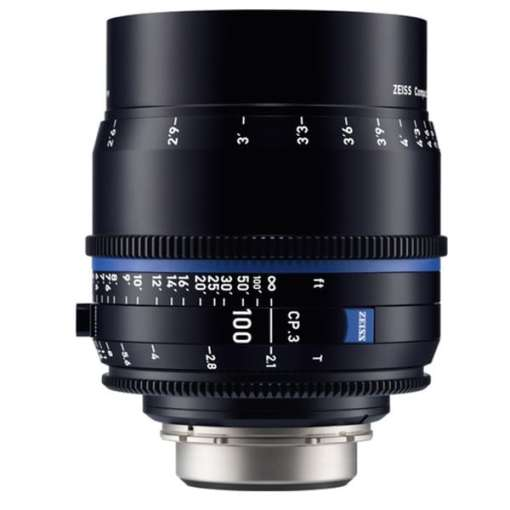 optique zeiss cp3 100mm imperial