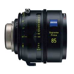 ZEISS SUPREME PRIME 85 MM