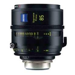 ZEISS Supreme Prime 85mm T1.5 Monture PL Impérial - Objectif Prime