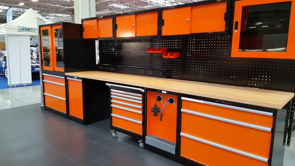 mobilier garage professionnel trm garage