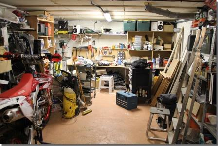ranger et optimiser son garage trm garage