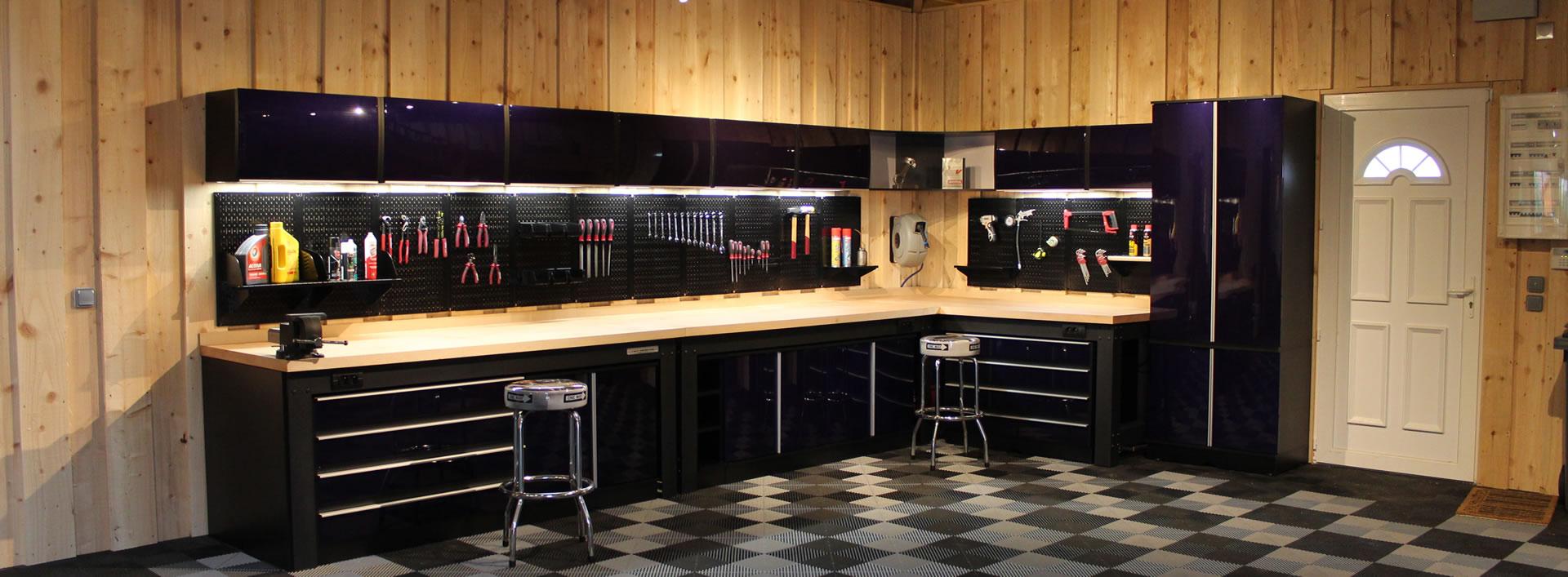 Rangement Garage Atelier WT69 Jornalagora