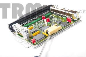 TRM Tuning OBD1 Chip Install 02