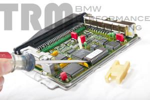 TRM Tuning OBD1 Chip Install 04