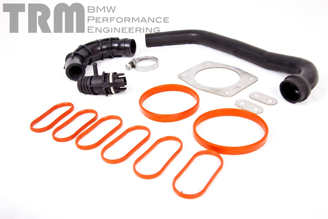 TRM M50 Manifold Conversion Kit – Complete