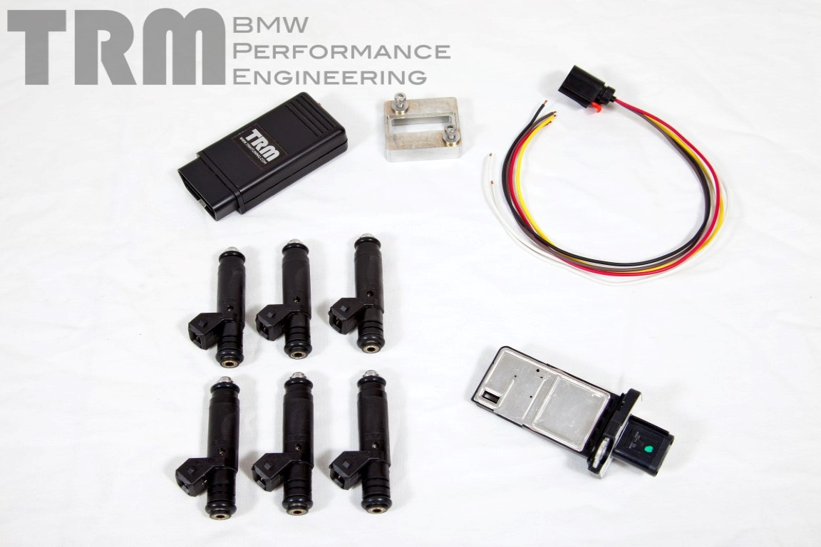 E36 OBD2 Turbo Tuning Package