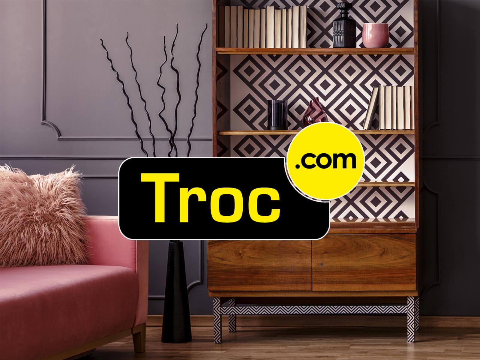 armoires meubles d occasion achat