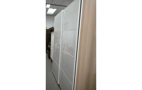 Achat Dressing Ikea Portes Coulissantes Occasion Ahuy Troc Com