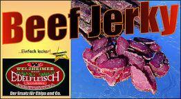 1800 Gramm Biltong Beef Jerky Probierpaket 6 Sorten