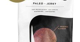 Paleo Jerky Test
