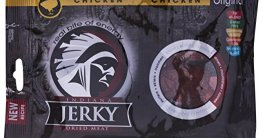 Indiana Chicken Jerky Test