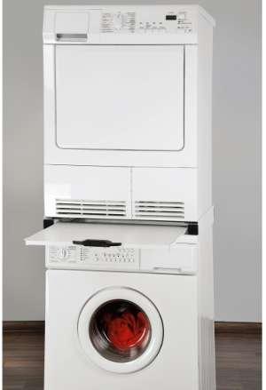 ᐅ Trockner Auf Waschmaschine Stellen Oder Befestigen Trockner24