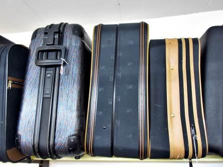 Hartschalenkoffer Weichkoffer verschiedene Ausführungen
