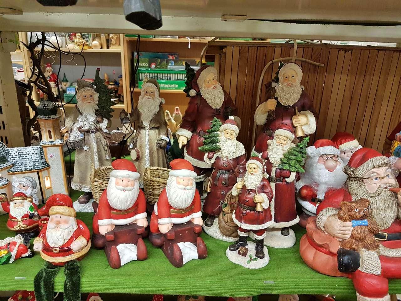 Weihnachtsmarkt 2020 Nikolaus Weihnachtsmann