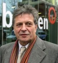 Heinz Glässgen