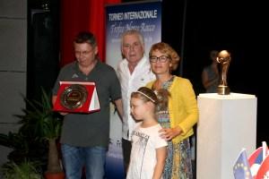 Bumbaca Gorizia 10.09.2016 Trofeo Rocco, inaugurazione © Fotografia di Pierluigi Bumbaca