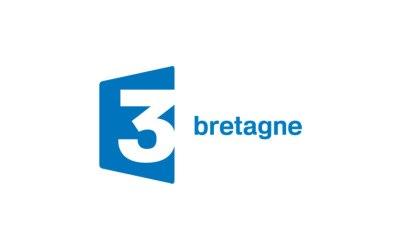 Troimeca sur France 3 Bretagne