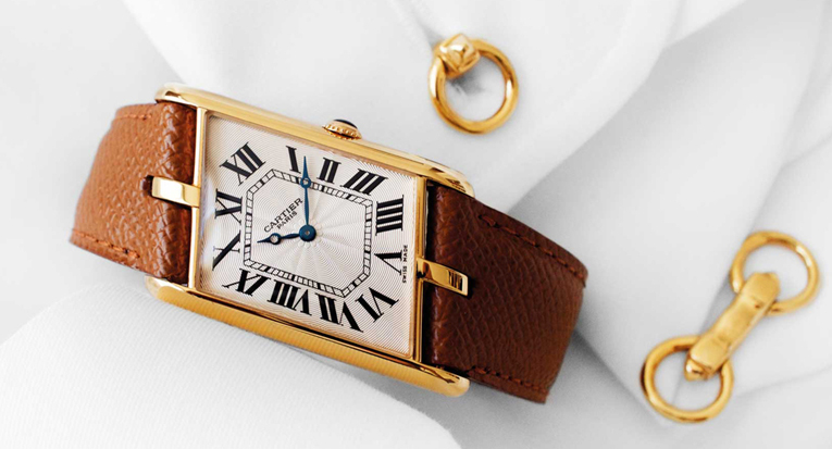 Privée Pleasures – Cartier Paris Collection!