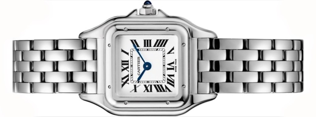 Quartz & Cartier: A Faux Pas Or A Match Made In Heaven?