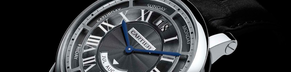 Why Now Is The Time To Get Your Fine Watchmaking Cartier