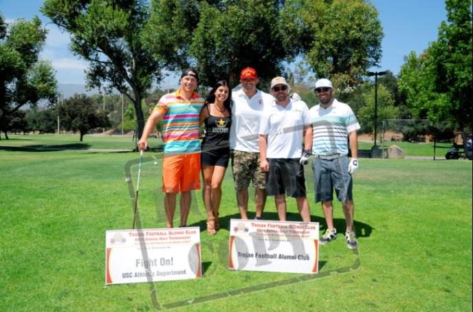 2014 TFAC Golf Classic.