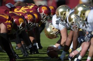 TFAC USC Home Game Tickets