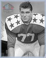 1968 #1 Draft Selection USC Ron Yary