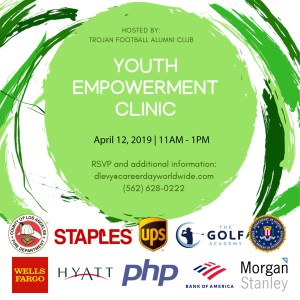 TFAC Youth Empowerment Clinic