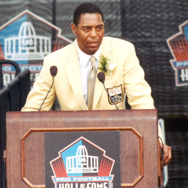 USC Marcus Allen NFL all of Fame