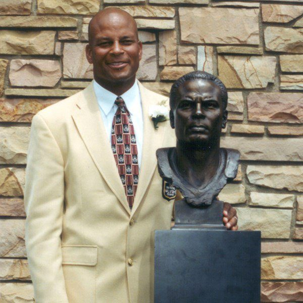 USC Ronnie Lott NFL Hall of Fame