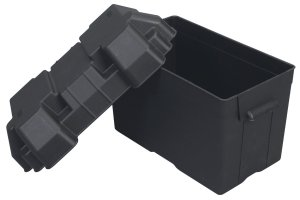 boat battery box
