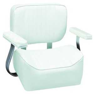 best fishing boat seats with armrests